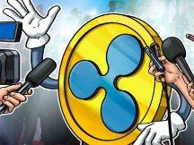 Ripple首席执行官:美国SEC帮助ETH超越XRP成为了第二大加密货币