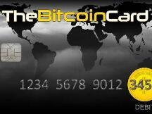 比特币可以通过银行卡消费