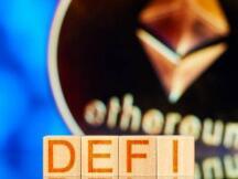 报告称:DeFi赢得看涨粉丝,但Ethereum的主导地位却岌岌可危