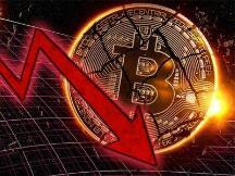Bitfinex暂停交易 比特币价格一夜暴跌近10%