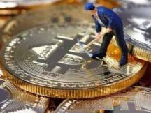 加密货币达成重要里程碑!在这方面市值与黄金价值旗鼓相当