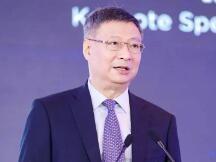 中行前行长李礼辉:探讨区块链技术优势与产业前景