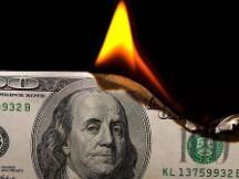 现金的消亡与货币的未来之战