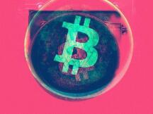 """怀疑论者:比特币是一个无限供应的 """"庞氏骗局"""""""