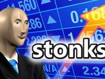 市场不再由基本面推动,而是由Meme驱动