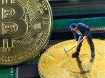 比特币挖矿难度迎来史上最大降幅;价格上涨