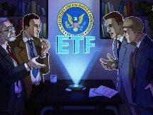 美国SEC推迟对Wisdom Tree比特币ETF做出决定