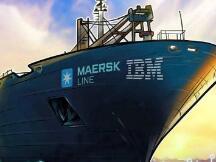 全球领先航运企业加入IBM与马士基的区块链平台