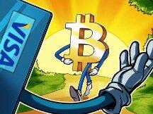 BlockFi开始推出Visa支持的比特币奖励信用卡