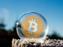 比特币泡沫特征凸显 创始者们无套现离场打算