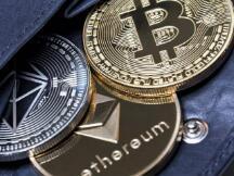 Ethereum区块链交易量达到比特币的两倍