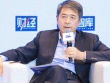 中原银行首席经济学家王军:数字货币可能会削弱传统柜台经营模式