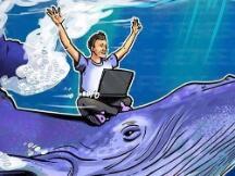 灰度24小时内加仓7,188个比特币的同时,巨鲸正在出货
