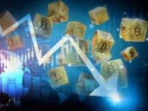 周末数字货币全线雪崩,比特币日内暴跌,跌幅超过15%