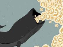 """元凶在这里?比特币巨鲸2月获利退出,共""""减持""""14万枚BTC"""
