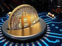 比特币突破历史新高,2万美元近在咫尺