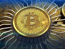 经济有其固有的周期,比特币的受益刚刚开始