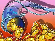 PayPal支持比特币交易后股价上涨17%