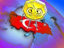 新数据表明土耳其并非加密货币采用领导者