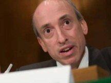 美国证交会主席:监管和投资者保护迫在眉睫