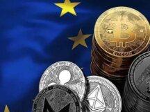 因为DeFi 欧洲成为了世界上最大的加密经济体