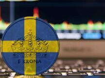 """瑞典 CBDC 之路高歌猛进,土耳其在通胀困境下选择 """"闭关锁国"""""""