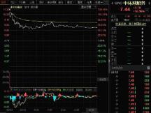 宣布进军比特币采矿业务 中环球船务大涨56.96%