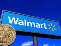 美国零售巨头沃尔玛希望进入加密领域 雇佣加密人才