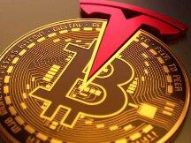 特斯拉 2021 Q3 财报:持有比特币总价值为 12.6 亿美元