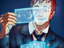 美国财政部长珍妮特·耶伦支持美联储发行数字美元的想法