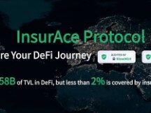 在Coinhub玩转高收益保险项目InsurAce