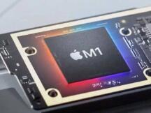 技术大神破解 M1 MacBook Air 挖矿,苹果被吊打太惨
