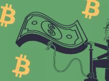 """""""巨鲸""""流入交易所的比特币速度减慢,这说明什么?"""