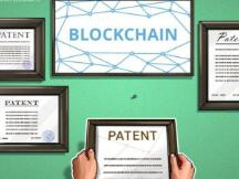阿里巴巴是申请专利最多的公司,为什么中国在区块链专利中只排第六?