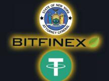Bitfinex表示已偿还5.5亿美元的NYAG Probe中心贷款