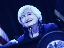 美国财政部长耶伦敦促尽快推出稳定币监管