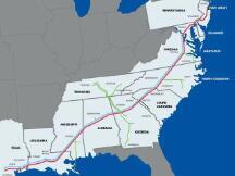 他们黑了美国最大的输油管道 Colonial Pipeline 还说盗亦有道