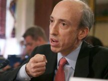 美SEC主席:稳定币就像是赌桌上的筹码,希望将加密货币纳入公共政策框架