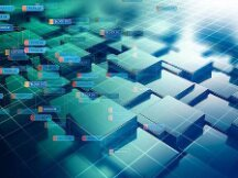 """区块链技术如何在云计算行业""""翻云覆雨"""""""
