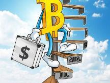 """分析师PlanB:比特币在2021年底可以达到45万美元,13.5万美元是""""最坏的情况"""""""
