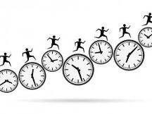 工作量证明是一个分布式的、去中心化的时钟?