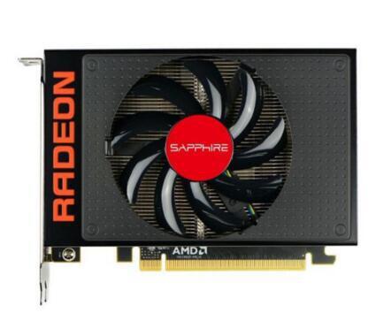 AMD Radeon R9 Nano 以太坊矿机 23 MH/s