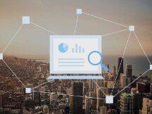人民链鲍大伟:打破壁垒,建立全域数据治理共享及应用平台
