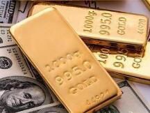 黄金价格跌破2000美元,比特币价格跟随回调