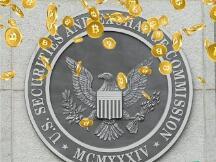 SEC委员:禁止比特币就犹如切段互联网