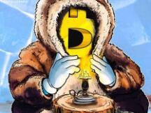 暗网市场链接提供商称其比特币捐赠者的账户被冻结