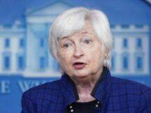 """稳定币监管""""山雨欲来""""?美财长耶伦将于下周召集高层讨论稳定币"""
