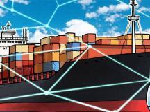 物流系统供应商将利用区块链连接荷兰港口