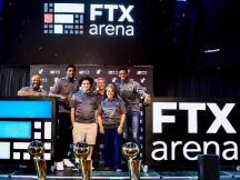 """电竞战队""""TSM FTX""""冠名影片出炉,NBA库里也转发"""