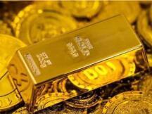 加密货币市值与私人投资目的持有的黄金价值几乎持平